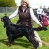 finlay open show agricultural society 04 mai 2015
